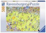 Fussball Puzzle Bei Dussmann Das Kulturkaufhaus Gmbh