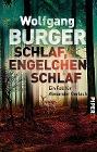 [Wolfgang Burger: Schlaf, Engelchen, schlaf]