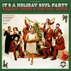 [Sharon Jones, The Dap-Kings: It's a Holiday Soul Party!]