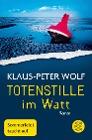[Klaus-Peter Wolf: Totenstille im Watt]