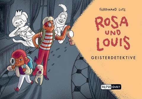 Rosa und Louis 2