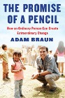 [Adam Braun: The Promise of a Pencil]