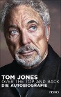 [Tom Jones: Over the Top and Back]