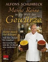 Schuhbeck, Alfons - bei Bücher Pustet