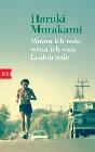 [Haruki Murakami: Wovon ich rede, wenn ich vom Laufen rede]