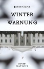 [Jerome Charyn: Winterwarnung]