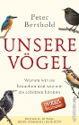 [Peter Berthold: Unsere Vögel]