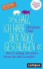 """[Christian Thiel: """"Schatz, ich habe den Index geschlagen!""""]"""