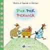 [Rotraut Susanne Berner: Pick Pick Picknick]