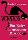 [Frauke Scheunemann: Winston - Ein Kater in geheimer Mission]