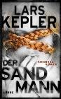 [Lars Kepler: Der Sandmann]
