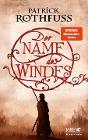 [Patrick Rothfuss: Der Name des Windes. Erster Tag]