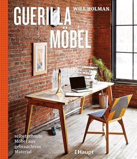 Guerilla-Möbel