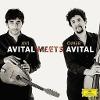 [Omer Avital, Avi Avital: Avital Meets Avital]