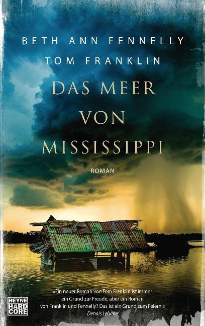 Das Meer von Mississippi