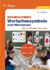 [Bernd Wehren: Materialpaket Wortartensymbole nach Montessori]