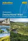 [Radwandern Deutschland West]