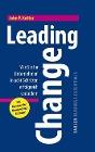 [John P. Kotter: Leading Change]