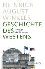[Heinrich August Winkler: Geschichte des Westens]
