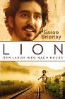 [Saroo Brierley: LION]