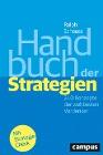 [Ralph Scheuss: Handbuch der Strategien]