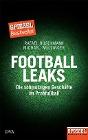 [Rafael Buschmann, Michael Wulzinger: Football Leaks]