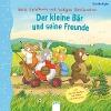 [Christine Kugler: Mein Spielbuch mit lustigen Geräuschen. Der kleine Bär und seine Freunde]
