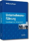 [Wolfgang Krüger: Unternehmensführung]