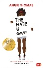 [Angie Thomas: The Hate U Give]