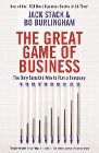 [Jack Stack, Bo Burlingham: The Great Game of Business]