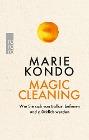 [Marie Kondo: Magic Cleaning]