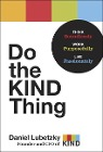 [Daniel Lubetzky: Do the Kind Thing]