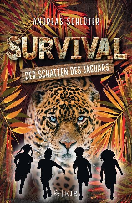 Survival 2 - Der Schatten des Jaguars