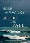 [Noah Hawley: Before the Fall]