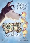 [Doreen Cronin: Inspektor Barney - Ein Hunde-Krimi, Band 01]