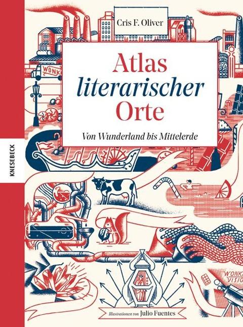 Atlas literarischer Orte