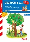 [Georg Kick: Training Grundschule - Deutsch Übertritt 4. Klasse]