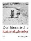 [Der literarische Katzenkalender 2017]