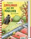 [Uwe Becker: Zipfelmaus jagt den Vogeldieb - Ein Gartenkrimi]