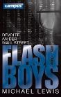 [Michael Lewis: Flash Boys]