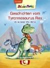[Volker Gerner: Bildermaus - Geschichten vom Tyrannosaurus Rex]