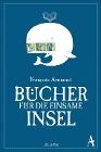 [François Armanet: Bücher für die einsame Insel]