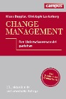 [Klaus Doppler, Christoph Lauterburg: Change Management]