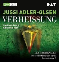 Jussi Adler Olsen Verachtung Epub