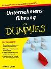 [Thomas Lauer: Unternehmensführung für Dummies]