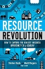 [Stefan Heck, Matt Rogers: Resource Revolution: How to Capture the Biggest Business Opportunity in a Century]