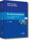 [Karlheinz Küting, Claus-Peter Weber: Der Konzernabschluss]