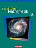 Lernstufen Mathematik 10. Schuljahr. Neue Ausgabe N. Schülerbuch