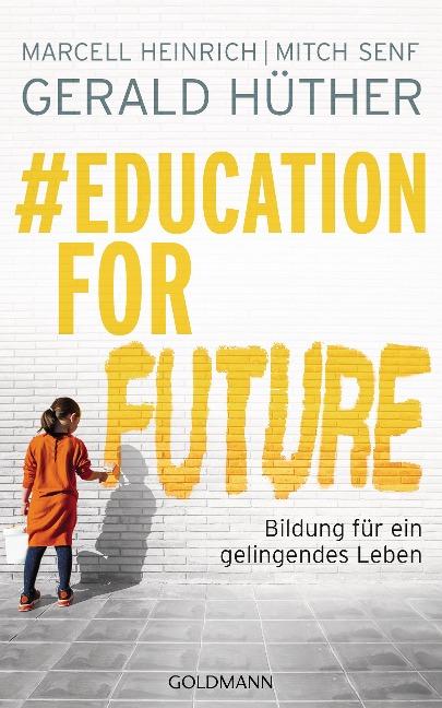 #Education For Future