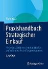 [Mario Büsch: Praxishandbuch Strategischer Einkauf]